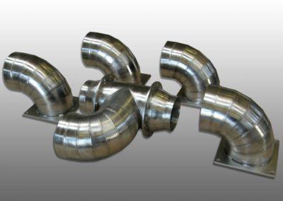 Lavorazione acciaio inox 06