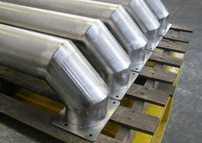 Lavorazione acciaio inox 07