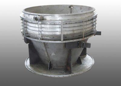 Lavorazione acciaio inox 11